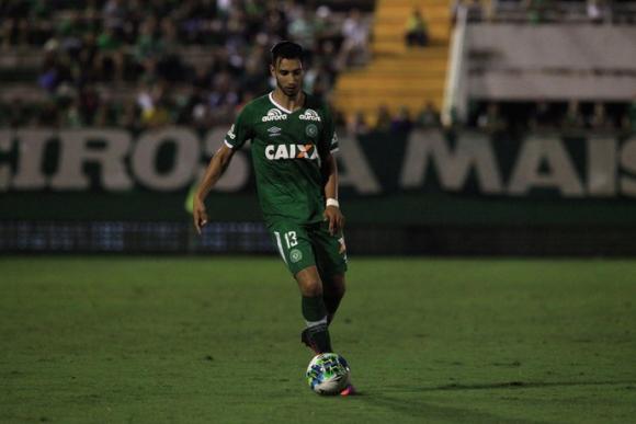 09.07.2018 Emilio Zeballos jugará en Progreso